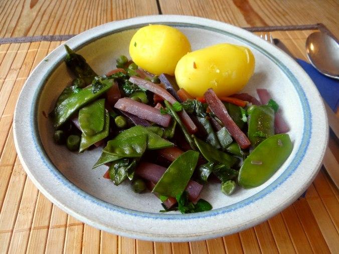 Gemischtes Gemüse (13)