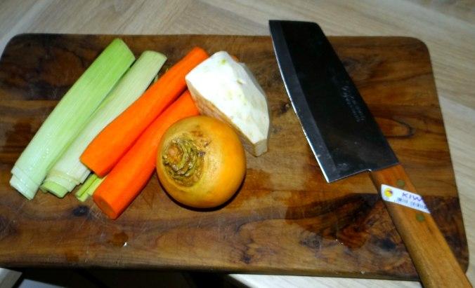Gemüse-Linsen-Kokossuppe (6)