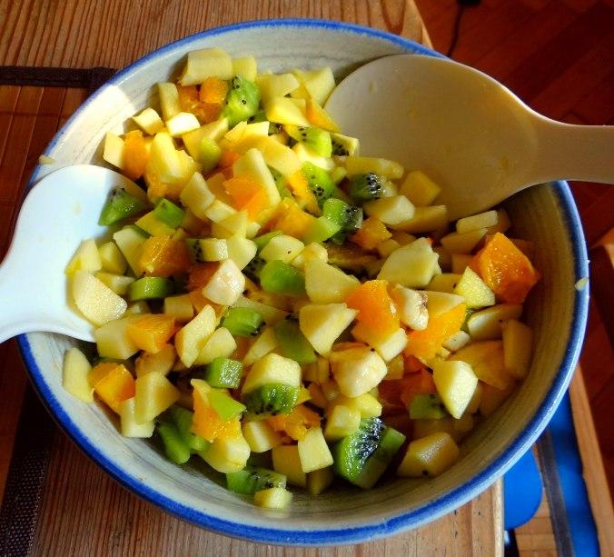 Pastinaken,Ofenkartoffeln,Obstsalat (4)
