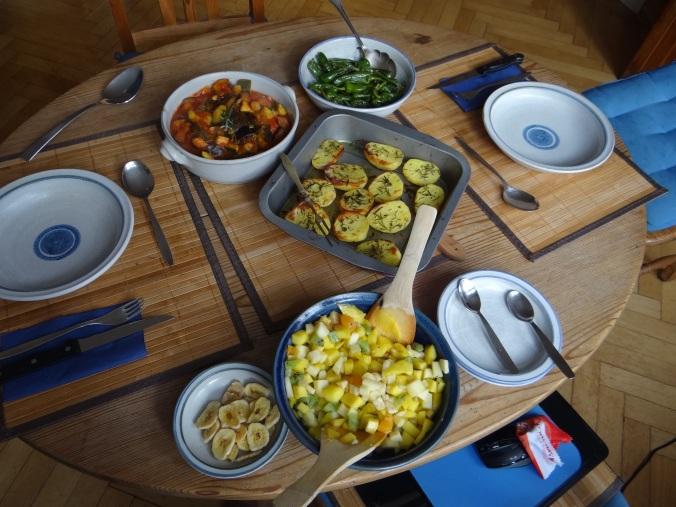 Ratatouille mit Rosmarinkartoffeln (11)