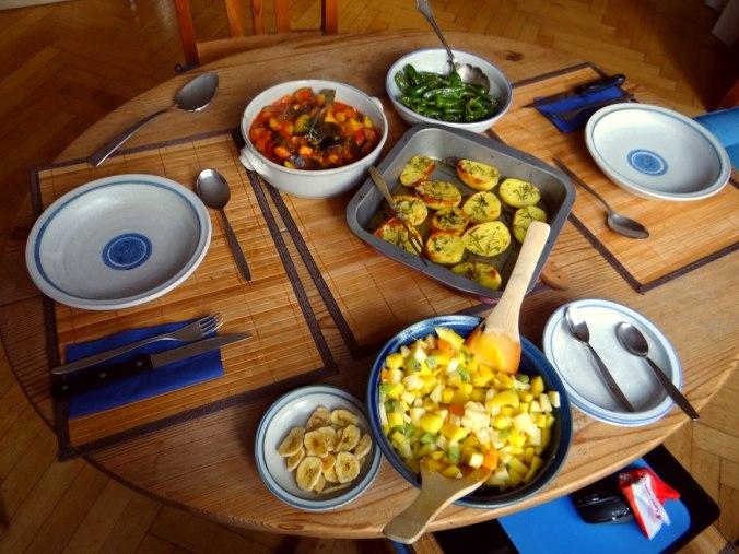 Ratatouille mit Rosmarinkartoffeln (4)