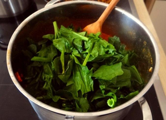 Gemüse Couscous (12)