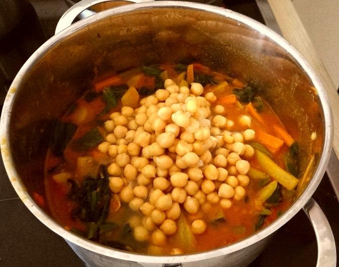 Gemüse Couscous (16)