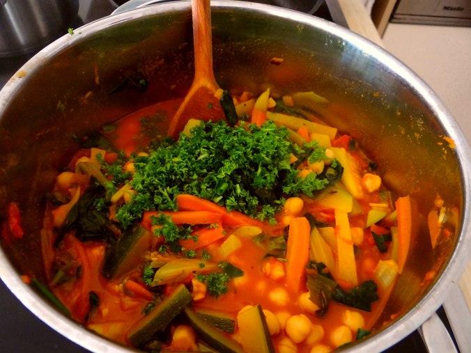 Gemüse Couscous (17)