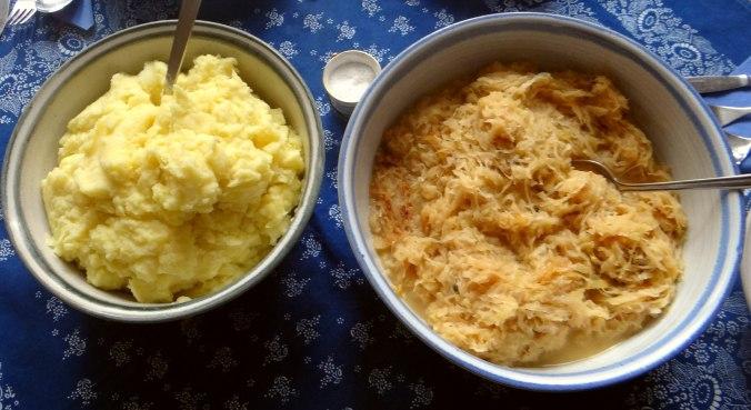 Sauerkraut (10)