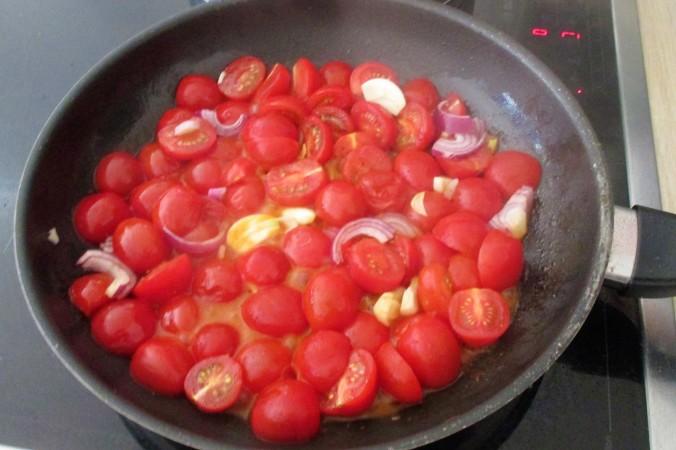 Candele,,gedünstete Tomaten (10)