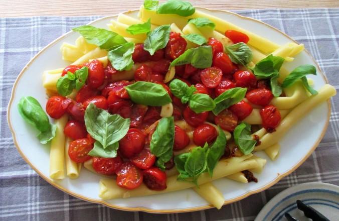 Candele,,gedünstete Tomaten (11)