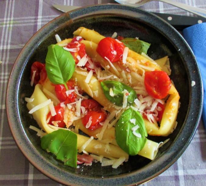 Candele,,gedünstete Tomaten (13)