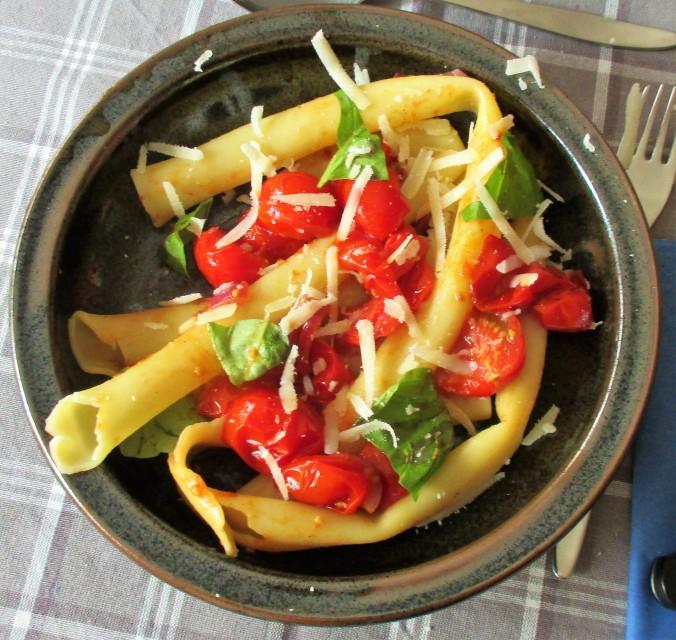 Candele,,gedünstete Tomaten (14)