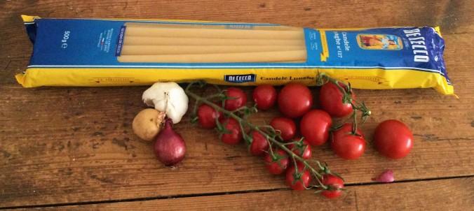 Candele,,gedünstete Tomaten (7)