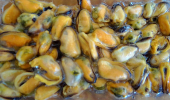 Nudeln,Spinat,Muscheln (4)