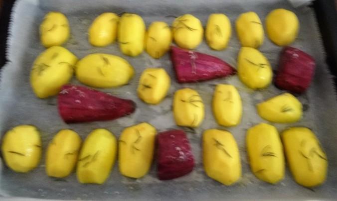 Ofenkartoffeln,Brokkoli,Räuchertofu (4)