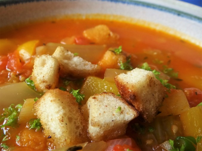 Sellerie Suppe (3)