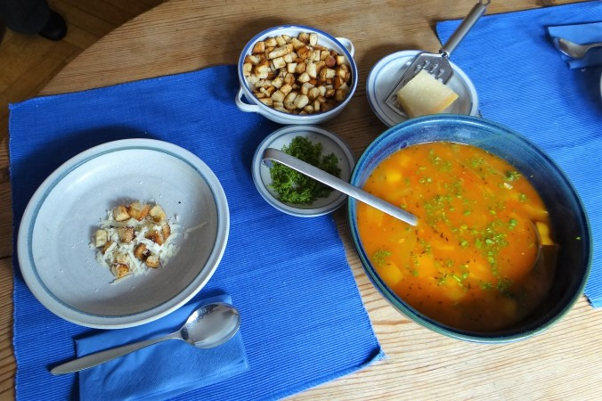 Sellerie Suppe (4)